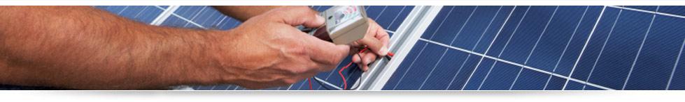 Solar Energy Install